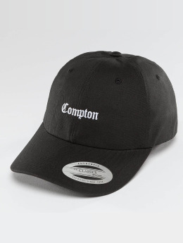Mister Tee Casquette Snapback & Strapback Compton noir