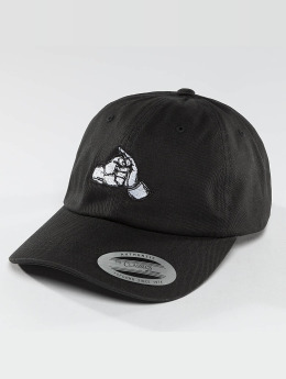 Mister Tee Casquette Snapback & Strapback Fist Dad noir