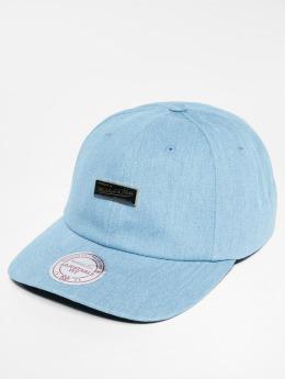 Mitchell & Ness Casquette Snapback & Strapback Own Brand bleu
