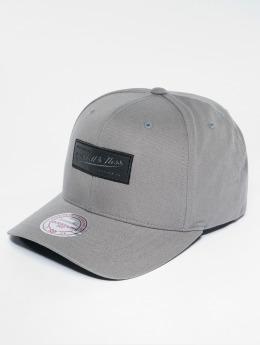 Mitchell & Ness Snapback Own Brand šedá