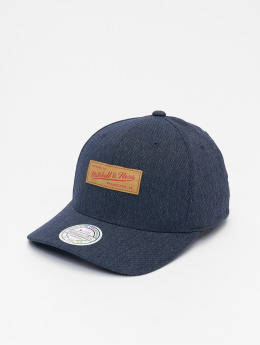 Mitchell & Ness Snapback Cap Kraft Own Brand 110 blau