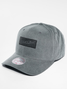 Mitchell & Ness Snapback Cap Own Brand grau