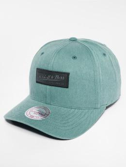 Mitchell & Ness snapback cap Own Brand groen