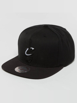 Mitchell & Ness Snapback Cap Full Dollar Cleveland Cavaliers schwarz