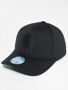 Mitchell & Ness Snapback Cap NBA Bosten Celtics schwarz