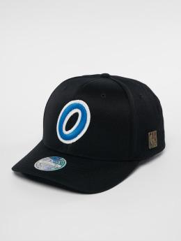 Mitchell & Ness Snapback Cap HWC Orlando Magic Freshman 110 schwarz