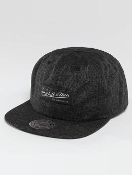 Mitchell & Ness snapback cap Coats zwart
