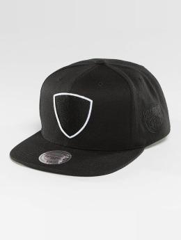 Mitchell & Ness snapback cap NBA Elements Brooklyn Nets zwart
