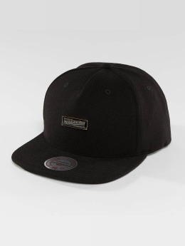Mitchell & Ness snapback cap Own Brand Lincoln zwart