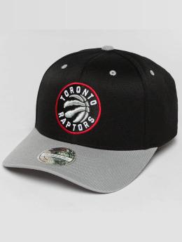 Mitchell & Ness snapback cap The Current 2-Tone Toronto Raptors zwart