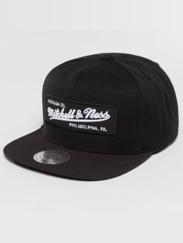 Mitchell & Ness snapback cap Full Dollar Own Brand zwart