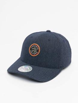 Mitchell & Ness Snapback Caps HWC Kraft Toronto Raptors 110 blå