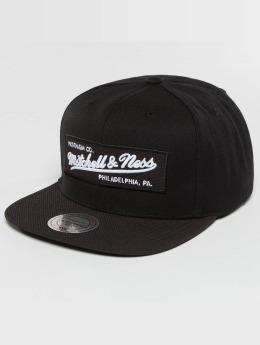 Mitchell & Ness Snapback Caps Full Dollar Own Brand musta