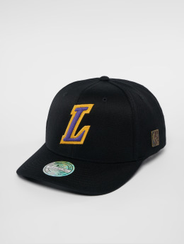 Mitchell & Ness Snapback Caps HWC LA Lakers Freshman 110 svart