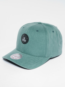 Mitchell & Ness Snapback Caps NBA Bosten Celtics vihreä