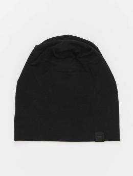 MSTRDS шляпа Jersey черный