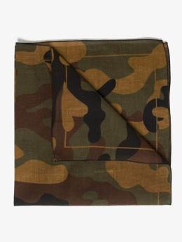 MSTRDS Bandana-huivit Camo camouflage