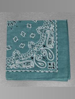 MSTRDS Bandana-huivit Printed harmaa