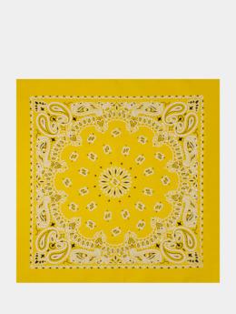 MSTRDS Bandana-huivit Printed keltainen