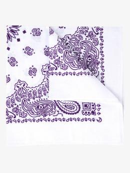 MSTRDS Bandana-huivit Printed purpuranpunainen