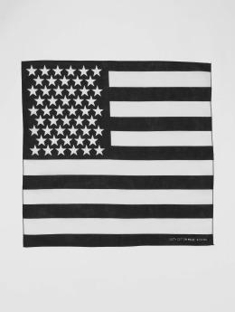 MSTRDS Bandany/Durags Stars & Stripes czarny