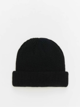 MSTRDS Beanie Fisherman II black