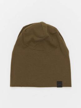 MSTRDS Bonnet Jersey olive