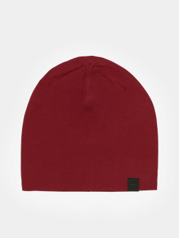 MSTRDS Bonnet Jersey rouge