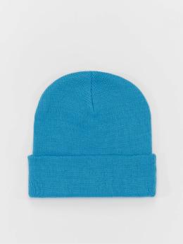 MSTRDS Bonnet Basic Flap turquoise