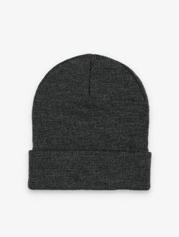 MSTRDS Hat-1 Basic Flap gray