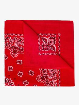 MSTRDS Hodetørkler/Hodeskjerf Printed red