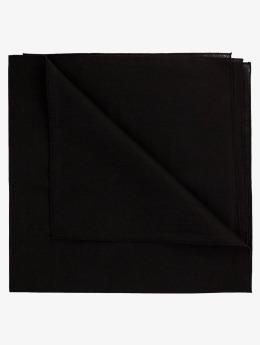 MSTRDS Hodetørkler/Hodeskjerf Blank svart