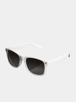 MSTRDS Lunettes de soleil Likoma blanc