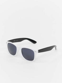 MSTRDS Lunettes de soleil Groove Shades GStwo blanc