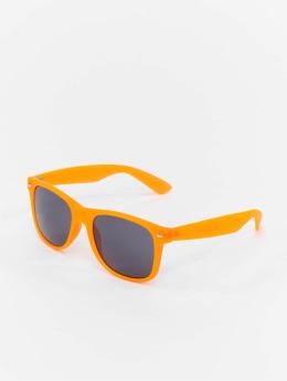 MSTRDS Lunettes de soleil Likoma orange