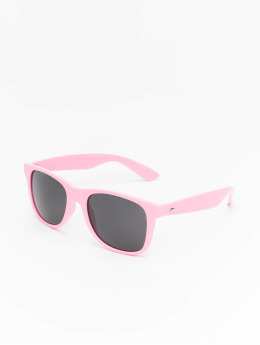 MSTRDS Lunettes de soleil Groove Shades GStwo rose