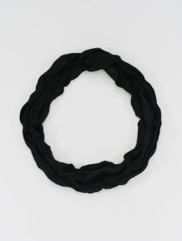 MSTRDS Scarve Wrinkle Loop black