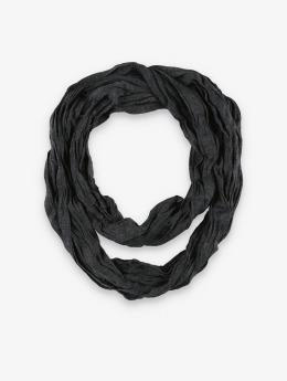 MSTRDS Sjal/Duk Wrinkle Loop  grå