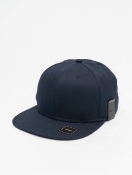MSTRDS Snapback Cap Money Clip blue
