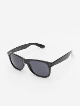 MSTRDS Solglasögon Groove svart