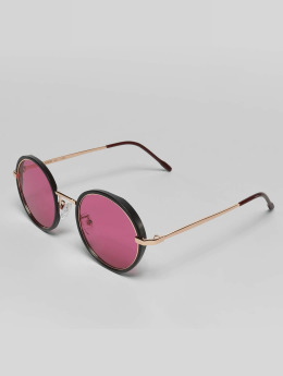 MSTRDS Sonnenbrille May rosa