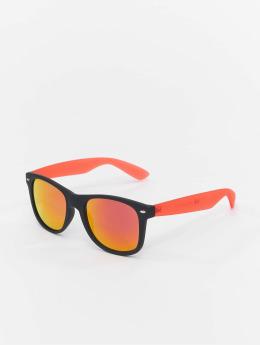 MSTRDS Sonnenbrille Likoma Mirror schwarz