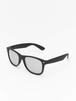 MSTRDS Männer,Frauen Sonnenbrille Likoma Mirror in schwarz