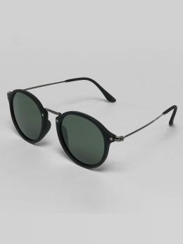 MSTRDS Sonnenbrille Spy Polarized Mirror schwarz