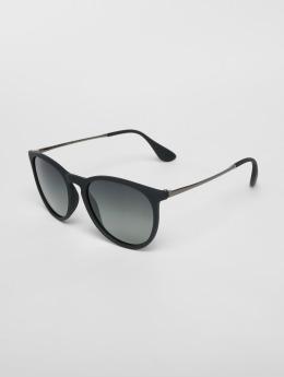 MSTRDS Sonnenbrille Jesica Polarized Mirror schwarz
