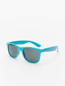 MSTRDS Sonnenbrille Groove Shades türkis