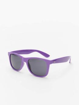 MSTRDS Sonnenbrille Groove Shades violet