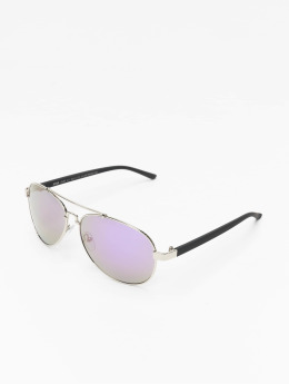 MSTRDS Sunglasses Shades Mumbo Mirror silver colored