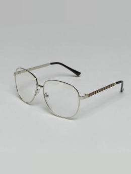 MSTRDS Sunglasses February silver colored