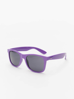 MSTRDS Zonnebril Groove Shades paars